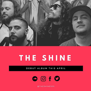 New Video: The Shine – Make You Cry