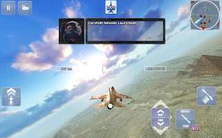 FaxOne Special Missions Free Apk Mod1