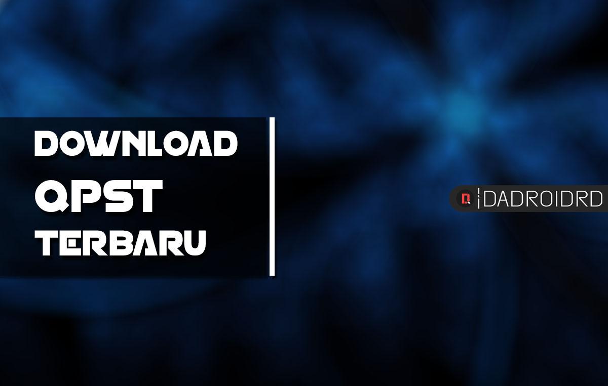 Download qpst software