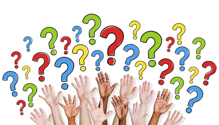 Các câu hỏi liên quan đến ICO