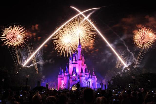 Reisetips og Hoteller Orlando
