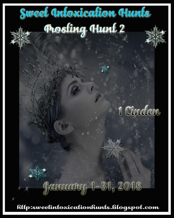 Frosting Hunt 2