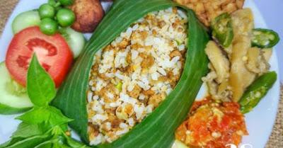 Berkuliner di Bandung, Ini Ragam Makanan yang Bisa Anda Coba!