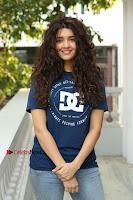 Actress Rithika Sing Latest Pos in Denim Jeans at Guru Movie Interview  0258.JPG