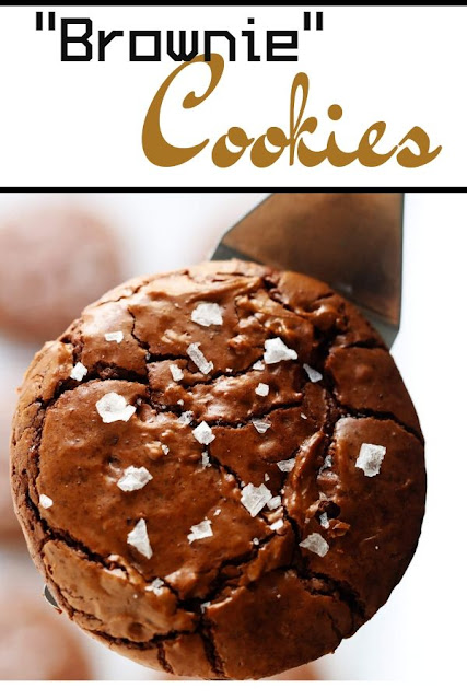 Brownie Cооkіеѕ #Brownie #Cооkіеѕ Cookie Recipes Chocolate Chip, Cookie Recipes Easy, Cookie Recipes Christmas, Cookie Recipes Keto, Cookie Recipes From Scratch, Cookie Recipes Sugar, Cookie Recipes Peanut Butter, Cookie Recipes Best,
