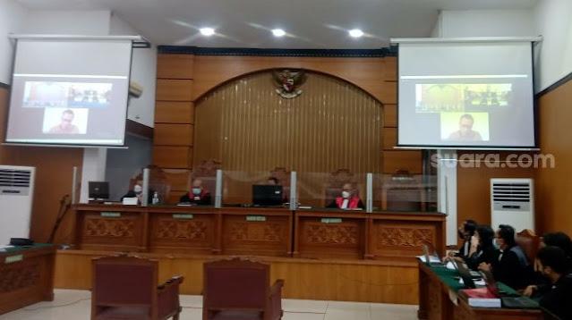 Andi Arief: Penjara HRS, Syahganda, Jumhur adalah Penjara Ketidakadilan