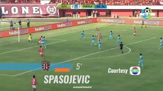 Bali United Kalahkan Persela 3-2