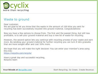 Cara kerja Recyclix