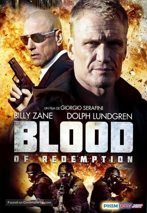 Nợ Máu - Blood of Redemption (2013)