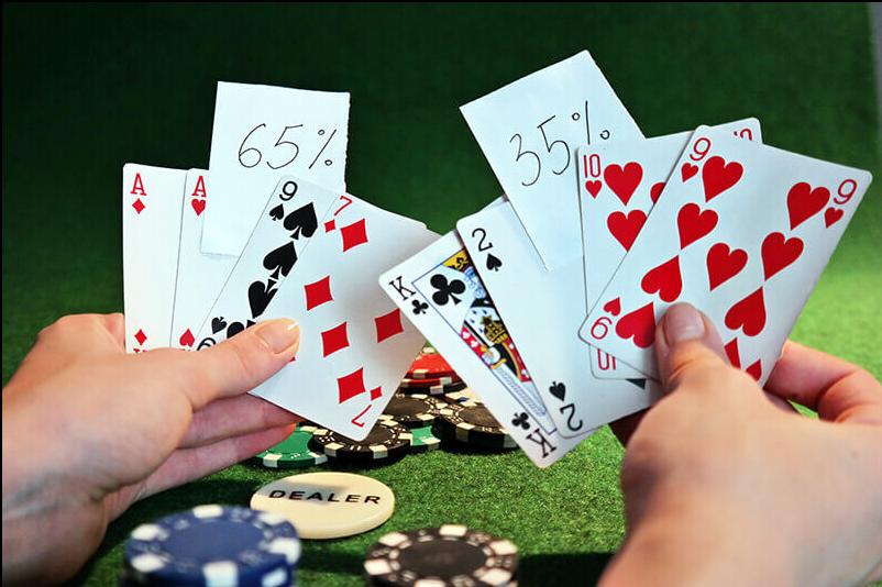 Game QQ Poker Asia Online