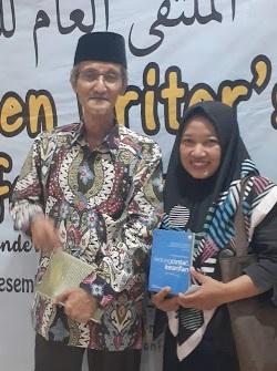 Studi Banding Ke Fahmina Institute