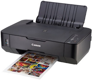 The printer this type cannot be installed on the network and cannot be used to print phot Canon Pixma MP230 Driver Download
