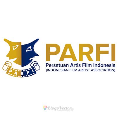 Persatuan Artis Film Indonesia (PARFI) Logo Vector