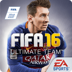 FIFA 16 Ultimate Team v2.1.106618 Cracked APK is Here ! [UPDATED]