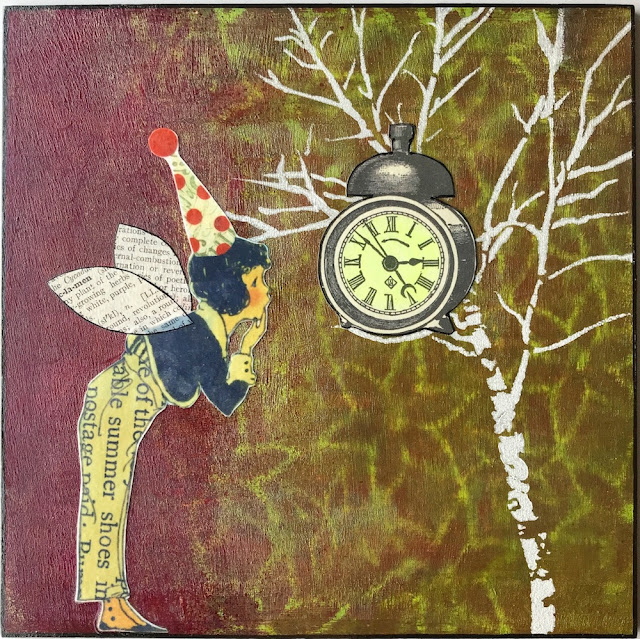 time collage lisa fulmer