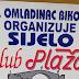 """UG """"OMLADINAC"""" BIKODŽE ORGANIZUJE SIJELO - 1.MARTA 2019. god. DOBRO DOŠLI"""