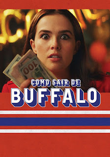 Como Sair de Buffalo - BDRip Dual Áudio