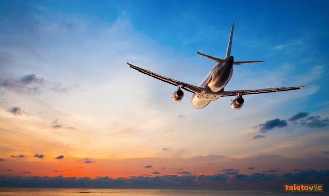 5 Hal Ini Harus Diperhatikan Sebelum Memesan Tiket Pesawat
