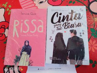 Perjalanan Hidup Larissa Chou hingga Masuk Islam