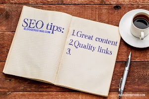 8 Simple SEO Secret Tips To Increase Organic Traffic