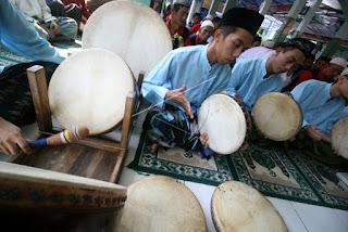 Budaya Desa Bator Kec. Klampis Kab. Bangkalan