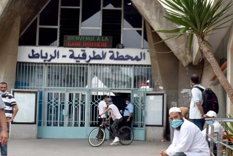 """""""مخاوف كورونا"""" ترافق قرار رفع عدد مسافري الحافلات قُبيل العيد"""