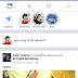Fitur Upadate Terbaru Pada Aplikasi Facebook 29/03/2017