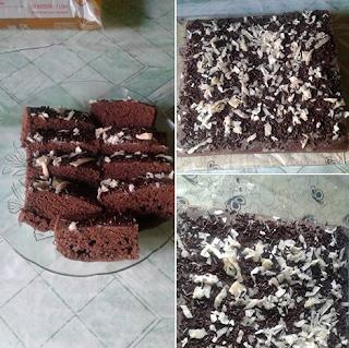 Resep Cara Membuat Brownies Sederhana Anti Gagal