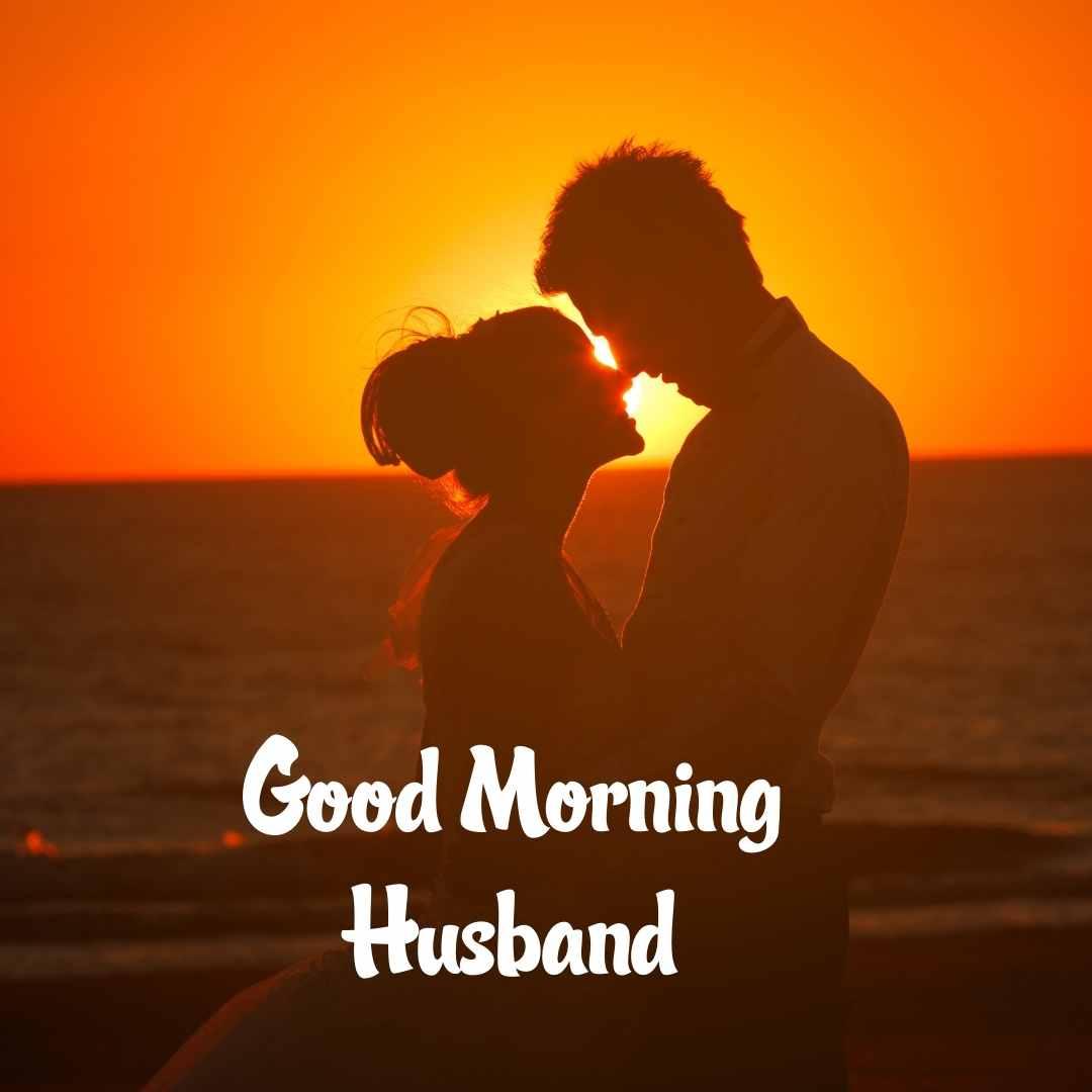 good morning for husband