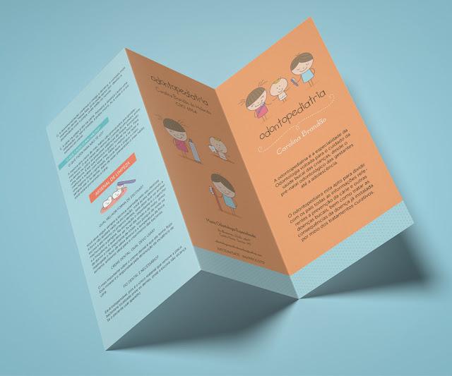 odontopediatria caderneta