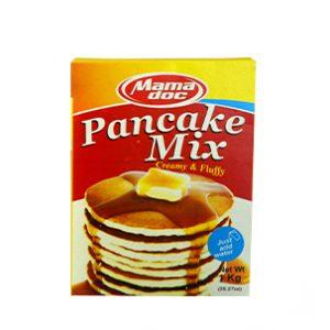 Mamadoc Pancake Mix