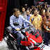 Honda ADV150 Motor Penjelajah Jalanan