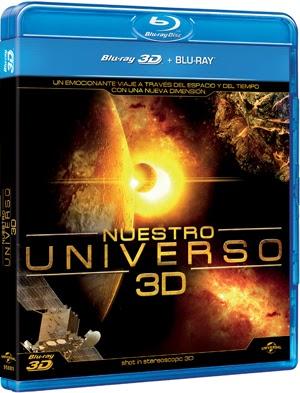Nuestro Universo 1080p HD Latino Dual
