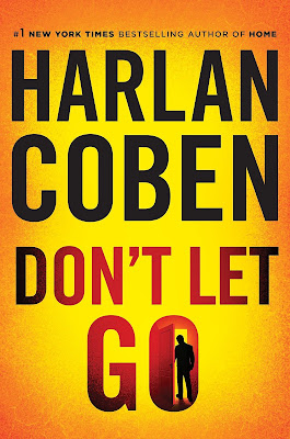 Cover of Don't Let Go