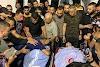 فدا يحيي حالة الوحدة التي تجسدت في التصدي للعدوان الاسرائيلي في جنين مؤكدا أنه لا يجب السماح بمرور أي اعتداء إسرائيلي مرور الكرام
