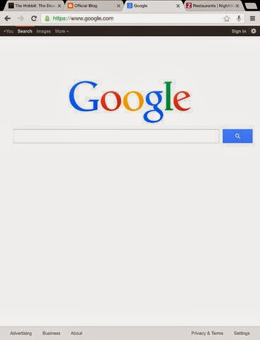 Chrome - Browser web di Google