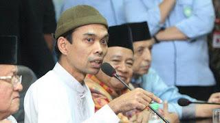 Ustaz Abdul Somad: Kenapa Cadar Dilarang, Celana Sempit Dibiarkan