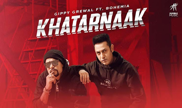 Khatarnaak Song Lyrics