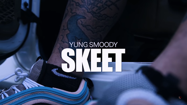 """Summer music: Texarkana's Yung Smoody releases video for new single """"Skeet"""""""