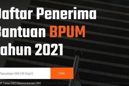 Ini Daftar Nama Penerima BLT UMKM 2021 Tahap 3 Senilai Rp 1,2 Juta, Login eform.bri.co.id/bpum