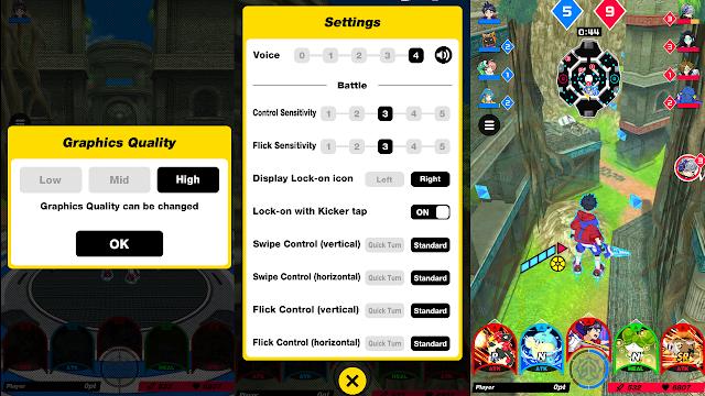 Total Size Game Android Kick-Flight - Sensai Pertarungan Di Udara