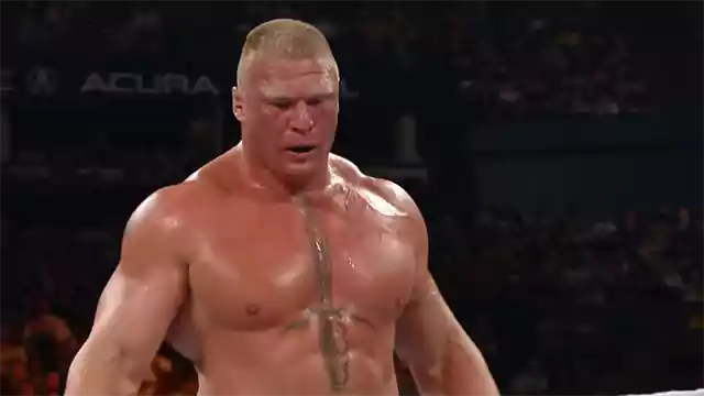 Brock Lesnar Biography History Net Worth And More
