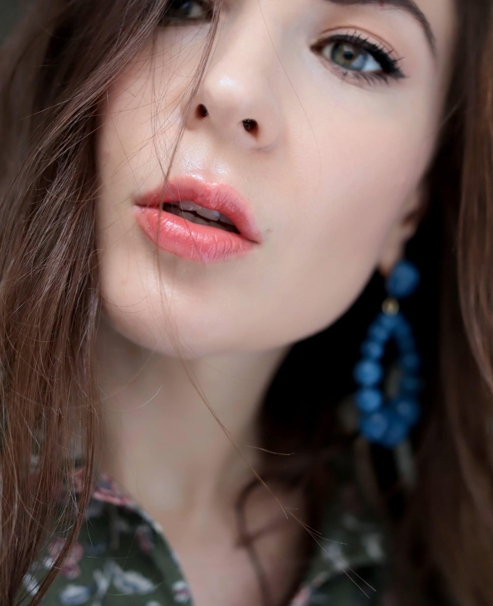 Carolina Herrera Mini Lip Tint 005