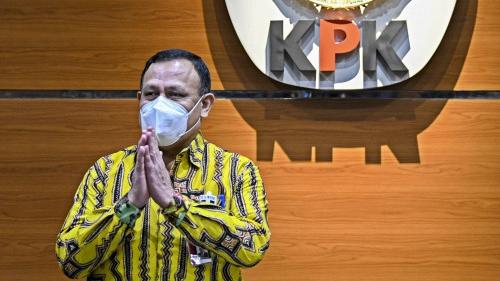 Ketua KPK Buru-buru Klarifikasi Kabar Harun Masiku di Indonesia, Panik?