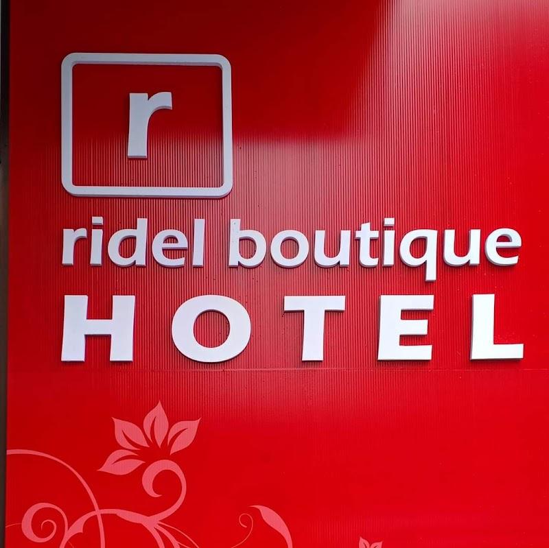 HOTEL BAJET KELANTAN RIDEL BOUTIQUE HOTEL WAKAF CHE YEH