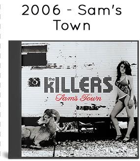 2006 - Sam's Town