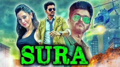 SURA (2010) Hindi Tamil Kannada Full Movies 480p