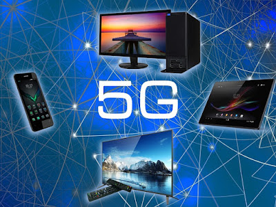 5G technology in india, 5G technology