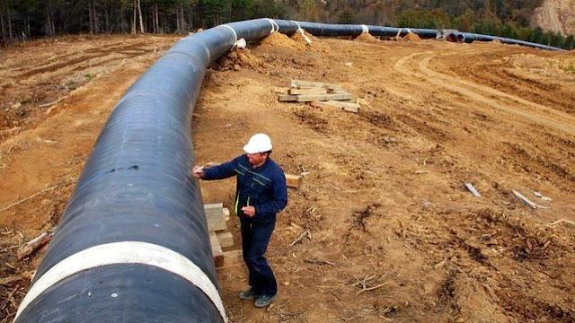 Σύσκεψη για το φυσικό αέριο στην Περιφέρεια Πελοποννήσου στις 22 Μαρτίου