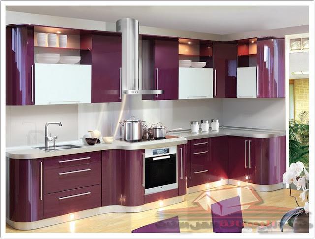أكمل مشروع إعادة تصميم المطبخ والحمام مع أحواض جذابة
